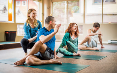 Yogacara Featured One of the Best Yoga Studios